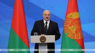 A.Lukashenko wants to see balanced development of Belarus